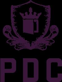 PDC-logo-simple-puple