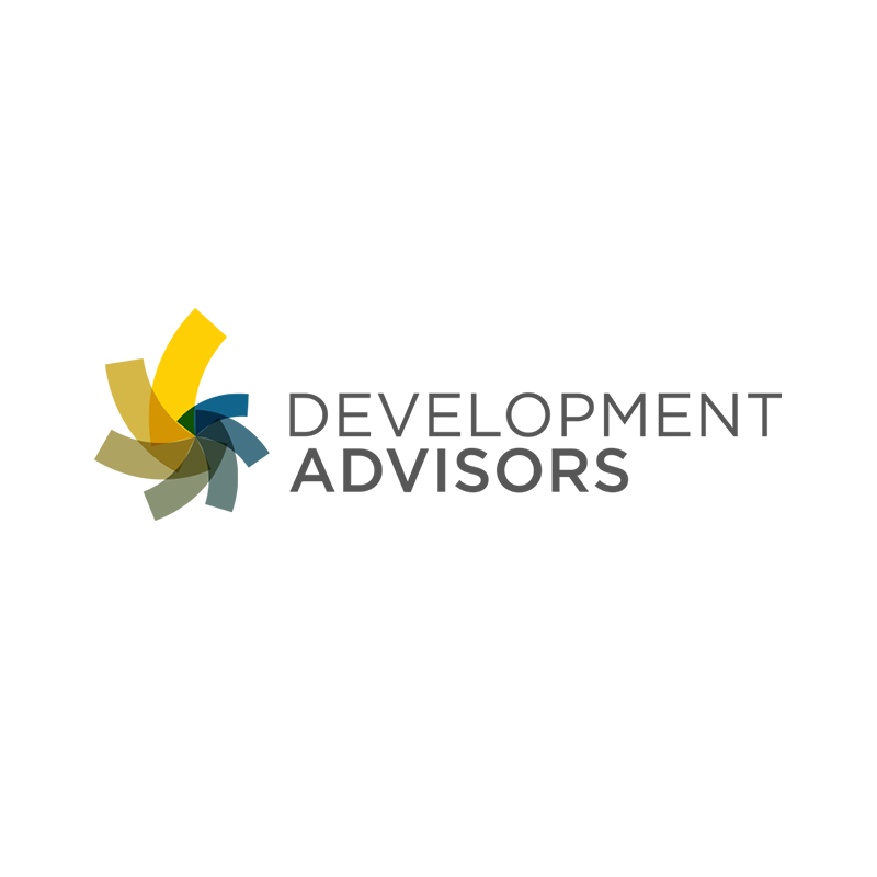 Development Advisors Branding