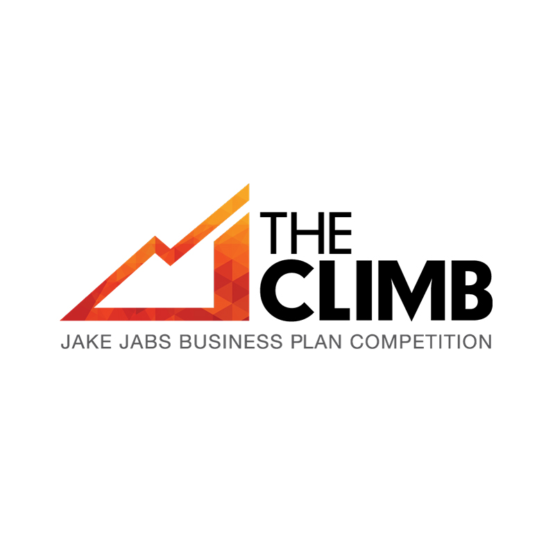 CU Denver Jake Jabs Business Plan Competition Branding